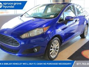 2014 Ford Fiesta COMES WITH $800 DEALER CREDIT- EQUIPPED WITH NA