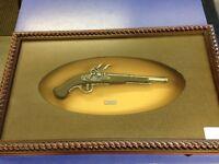 Pistolet Antique décoratif Flintlock 550