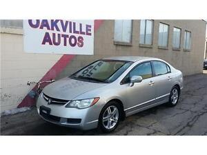 2006 Acura CSX Touring AUTO CERTIFIED AND E-TESTED, 166K KM