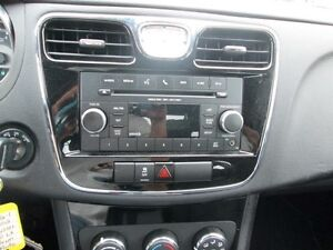 2012 Chrysler 200 LX Sarnia Sarnia Area image 14