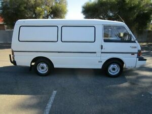 1998 Ford Econovan JG Maxi 4 Speed Automatic Van Clearview Port Adelaide Area Preview