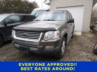 2006 Ford Explorer XLT Barrie Ontario Preview