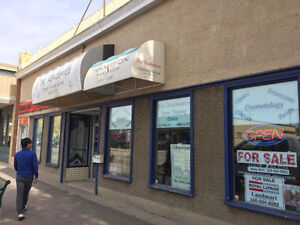 5000 sqft Commercial Space Downtown Main St Moose Jaw Regina Area image 2