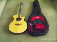 Yamaha APX50011 Electro Acoustic Guitar