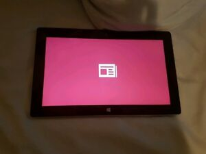 Microsoft Windows Surface RT 8.1 Tablet Brand new For SALE!!!