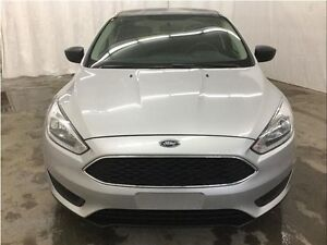 Ford Focus S A/C 2015