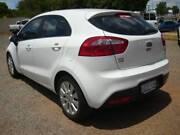 2012 Kia Rio Hatchback Collie Collie Area Preview
