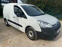 SE17RKU Citroen Berlingo 1.6BlueHDi 625 LX SWB E6 3 Seats