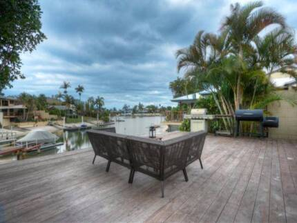 Waterfront Home in Isle of Capri Surfers Paradise Gold Coast City Preview