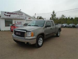 2007 GMC SIERRA SLE 4X4!!!WHOLESALE TRADE!!!