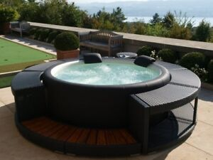Jet Hot Tubs Kijiji In Calgary Buy Sell Save With Canada S