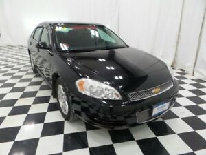 2013 Chevrolet Impala LT - Remote Start & Power Seat