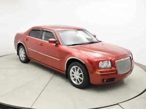 2009 Chrysler 300 Touring All-wheel Drive