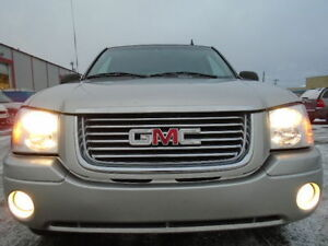 2008 GMC Envoy SLE SPORT-4X4-HEATED-LEATHER-SUNROOF-4X4--AMAZING