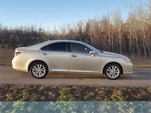 2011 Lexus ES 350. BIG SALE