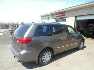 GREAT TOYOTA SIENNA VAN 7 PASSENGER! NEW TIRES!!! NEW MVI