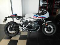 BMW R NINET RACER S
