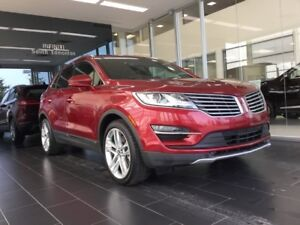 2015 Lincoln MKC Accident Free, Local Trade, Heated/Cooled Seats