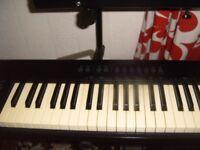 piano prokey 5 88 sy m/audio