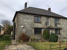 2 bedroom flat in North Anderson Drive, , Aberdeen, AB16 7GA