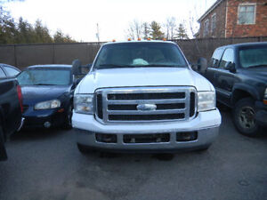 2006 Ford F-250 Camionnette