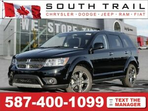 2017 Dodge Journey GT - Call/txt/email ROGER @ (587)400-0613
