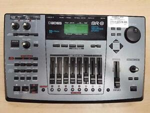 INSTANT COMPTANT -Console d'Enregistrement Digital Boss