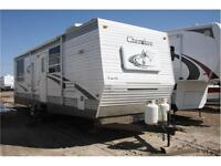 2007 Cherokee By Forest River Model 30F