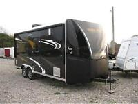 2015 Work and Play 18EC Toy Hauler  **ON SALE** SAVE SAVE SAVE