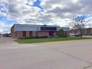 Industrial Space for Sublease in Guelph Kitchener / Waterloo Kitchener Area image 1