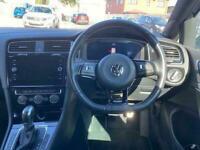 2017 Volkswagen Golf 2.0 Tsi 310 R 5Dr 4Motion Dsg Auto Hatchback Petrol Automat