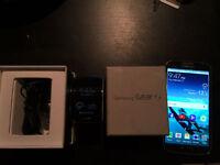 Samsung S4 UNLOCKED WORLWIDE!!! and SamsungGear S Watch for sale