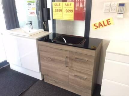 Bathroom Cabinets Perth bathroom vanity in perth region, wa   other home & garden