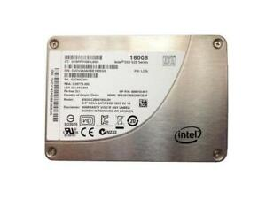 Pull Out SSD 180 GB Intel