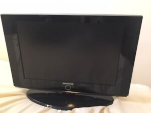 "22"" Samsung LCD TV or Monitor. Good working condition"