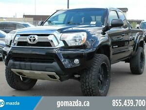 2014 Toyota Tacoma TRD OFFROAD V6 LIFTED AGGRESSIVE TIRES!