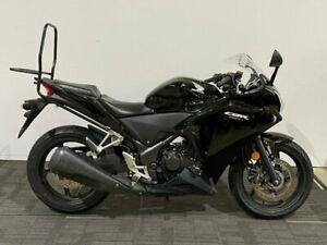 2013 Honda CBR250R (ABS) Jamisontown Penrith Area Preview