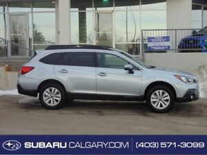 2018 Subaru Outback Touring | EYESIGHT PACKAGE | REMOTE TRUNK RE