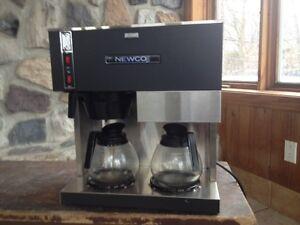 machine a café commercial