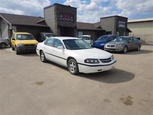 2004 Chevrolet Impala LS *BLOCK HEATER, REMOTE START, WARRANTY*