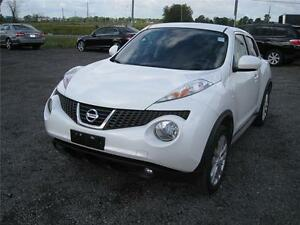 2013 Nissan JUKE SL *Certified & E-tested*