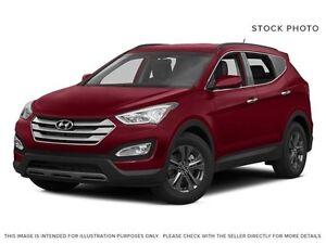 2014 Hyundai Santa Fe Sport AWD 4dr 2.0T Premium