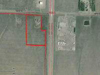 LOCATION! LOCATION! LOCATION! PRIME PROPERTY ON HWY 2!