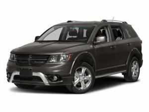 2018 Dodge Journey 8.4 SCREEN | LEATHER