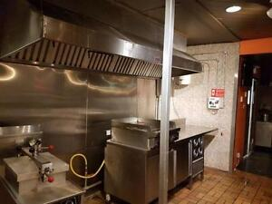 Used Restaurant Equipment for Sale - from Two Restaurants Closing - iFoodEquipment.ca