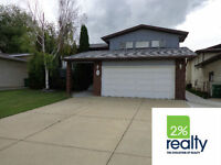 Central A/C - GRANITE - Presented By 2% Realty Red Deer