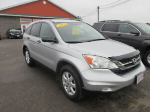 2011 Honda CR-V AWD  $49 WEEKLY SUV, Crossover