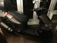 Matobi Imola 125 Scooter FOR SALE