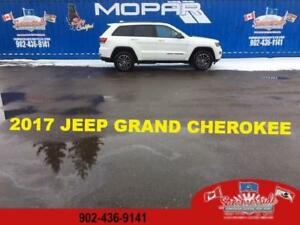 2017 Jeep Grand Cherokee Trailhawk 4X4 Fully Loaded