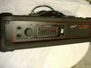 Traynor Beta 150 EQ Amp Excellent Cond, $120 OBO